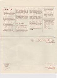 Mill & Mountain Newsletter #3-3