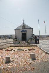 Small chapel in Sitio