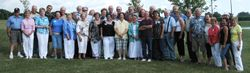 Class of 1961 & spouses
