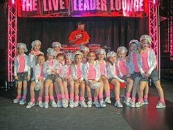 Mini Dance Champions 2011