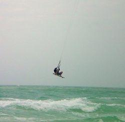 Kiss The Sky Kiteboarding