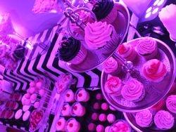 Bespoke Dessert Table Hire