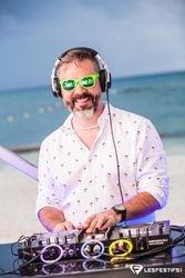 DJ François Mexique