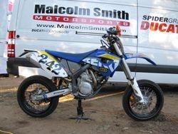 Malcolm Smith's