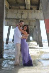 Mr. and Mrs. Daniel Watkins