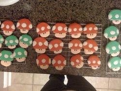 Game Stop cookies