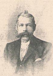 Joseph Jones.