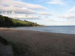 Audrey's Beach