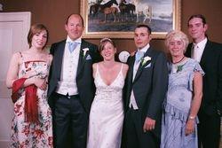 Brides Family