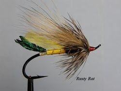 Rusty Rat