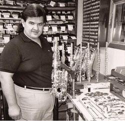 Gino Nobili - Classic Pics