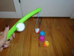 Magnetic Fishing Game - $5