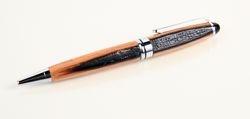 Jack Daniel's Barrel Euro Twist Style Pen