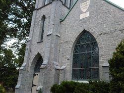 Cataraqui Cemetery Church