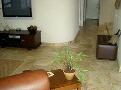 Luxury Tile Flooring
