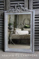 SOLD  #22/004 Mirror Louis XVI SOLD