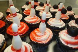 Fondant toppers $3.50- $4 each