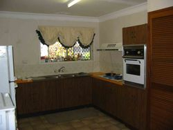 9. Kitchen Renovation.