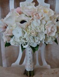 Heather Spung Bridal Bouquet