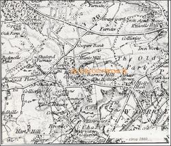 Bilston, Staffordshire. 1872.