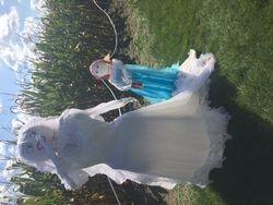 Scarecrow Contest entry