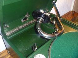 HMV Model 101 SW 4