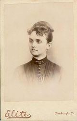 Aunt Anna Creighton