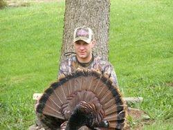 Matt's 2009 Bird