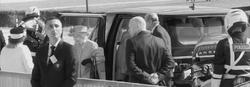 Queen Elizabeth II visit to Malta 2015