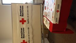 Red Cross 2017 Event