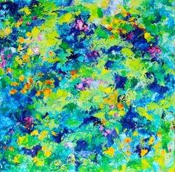 Blomsterdans