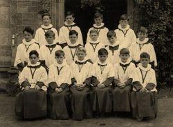 School choir 4