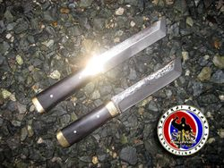 Tactical Chisel Type Utility Knife