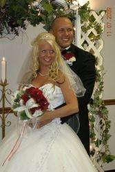 Tamara & Jason Yagelski