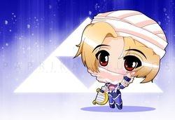 Chibi Sheik