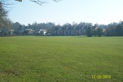 Gippeswyk Park