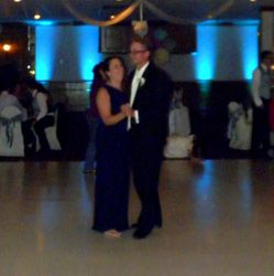 Keller Wedding - August, 2012