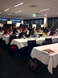 Nursing ENT Masterclass 'Australia' 2015