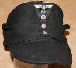 Custom Fallschirmjäger Smock / Jacket: