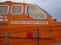 Edward And Barbara Prigmore