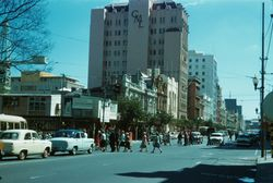 216 St. Georges Terrace Perth 1958