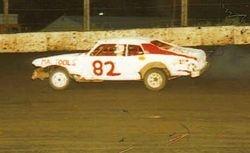 First Racecar