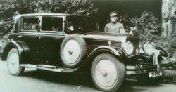Hotell Sjohem 1932