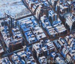 Aerials: Winter Aerial (NY)