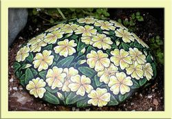 Primrose - Yellow
