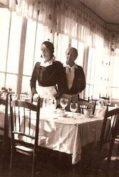 Hotell Kullaberg 1934
