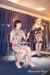 Flute Erhu Duet