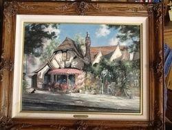 The Tucks Box Tea Room Carmel / Sold