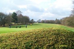 Ipswich Golf Club, Purdis Heath