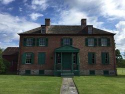 The Knickerbocker Mansion